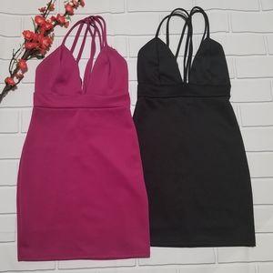Bundle of 2 forever21 dress
